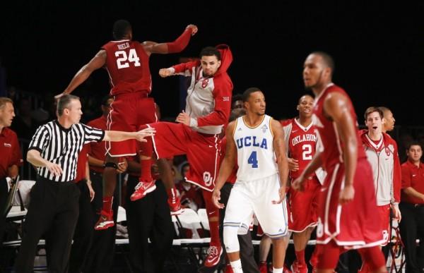 Oklahoma beat UCLA