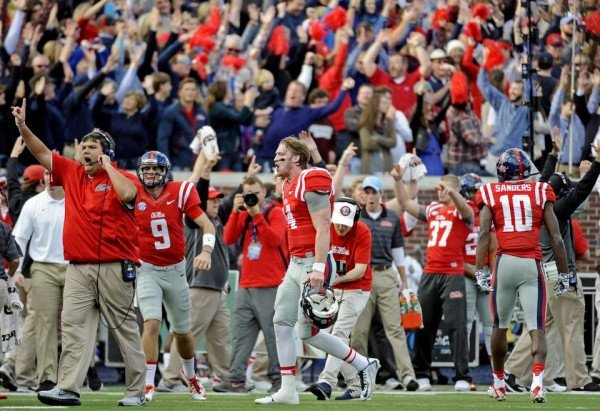 Ole Miss beat Mississippi State