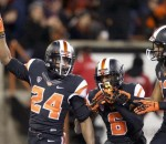 Oregon State beat Arizona State