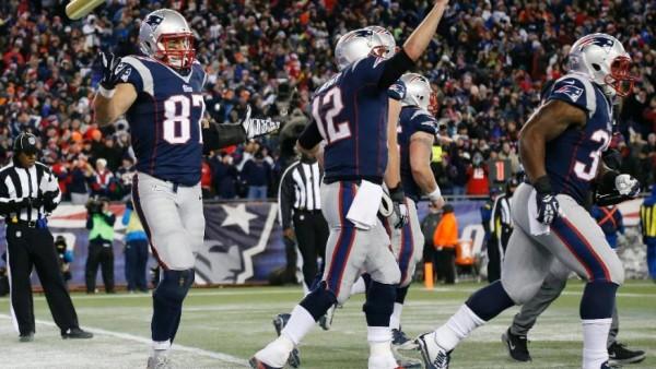 Patriots beat Broncos