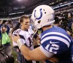 Patriots beat Colts