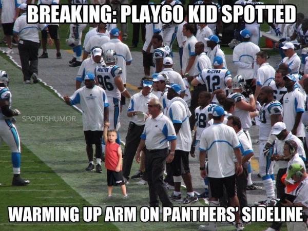 Play60 kid 2.0