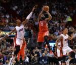 Rockets beat Heat