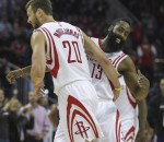 Rockets beat Kings