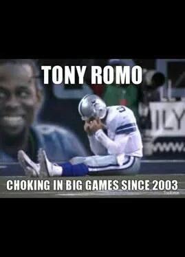 Romo legacy