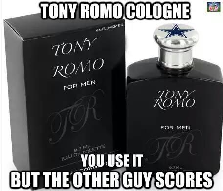 Romo perfume