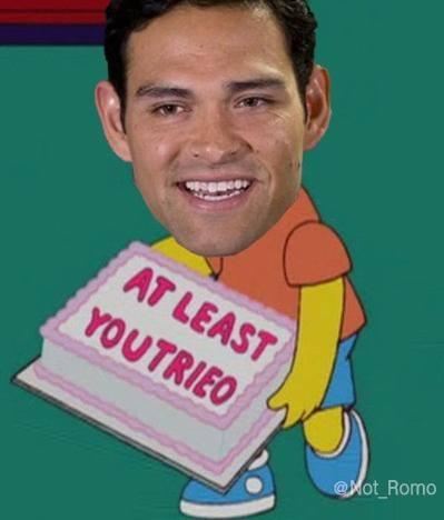 Sanchez cake