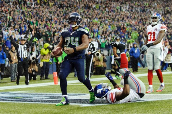 Seahawks beat Giants
