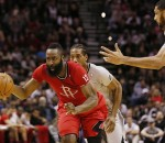Spurs vs Rockets
