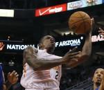 Suns beat Warriors