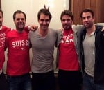 Switzerland Davis Cup team