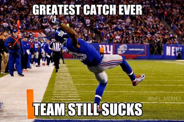 Team still sucks