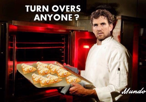Turn Overs