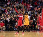 Wizards beat Cavaliers