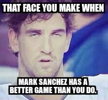 Worse than Sanchez