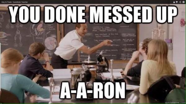 A-A-Ron