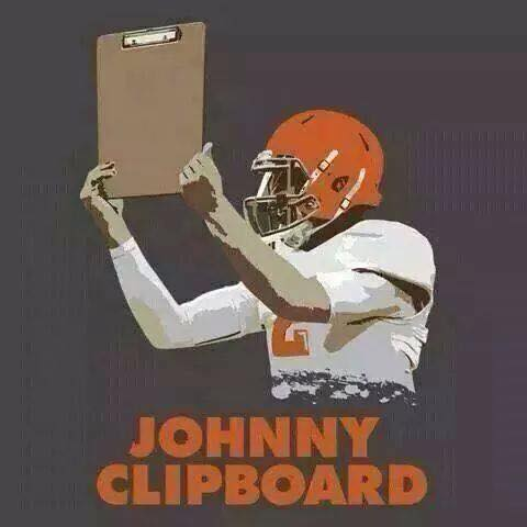 Back to the Clipboard