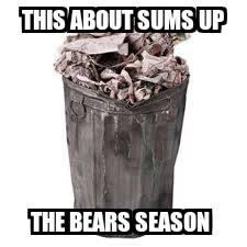 Bears in 2014