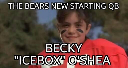 Becky O'Shea