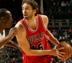Bulls beat Hornets