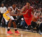 Bulls beat Lakers