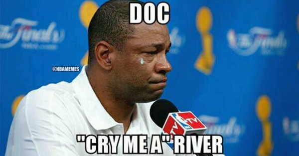 Crying Doc