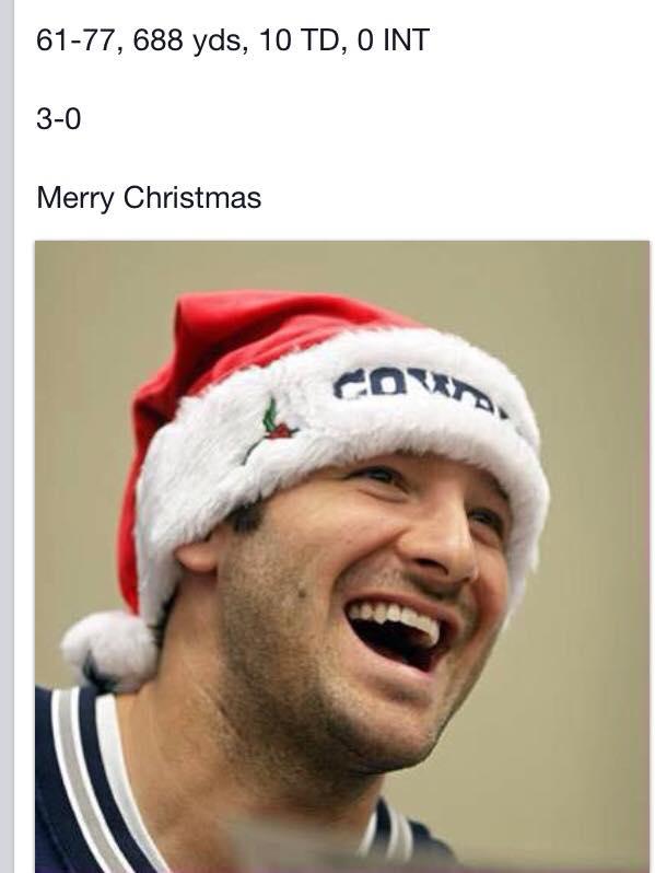 December Romo