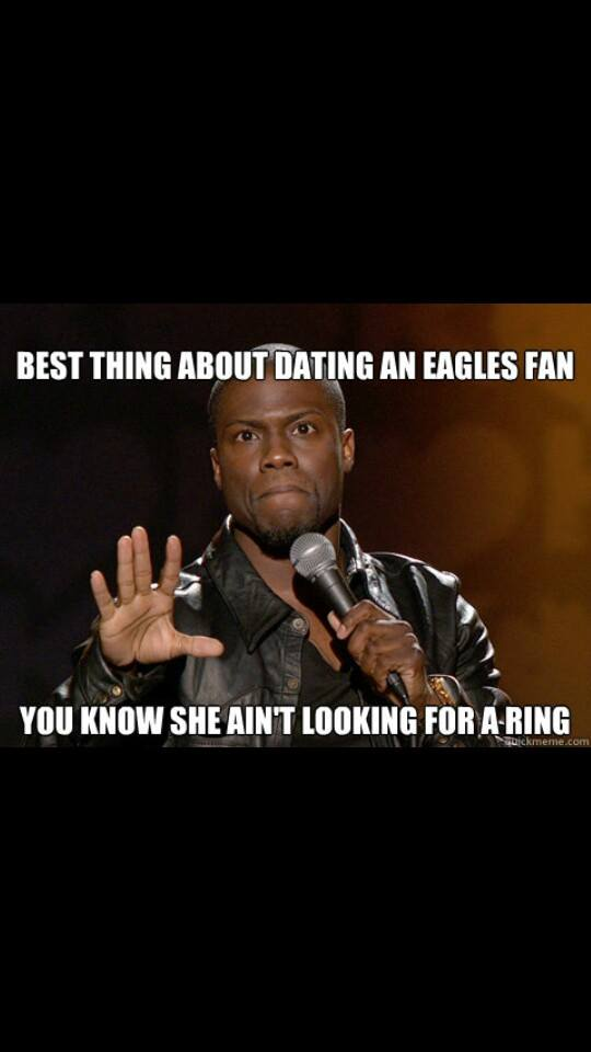 Eagles joke