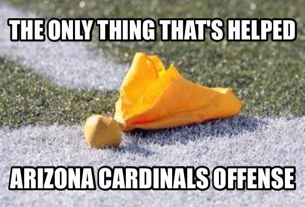 Flag 20 Best Memes of Ryan Lindley & the Arizona Cardinals Crushed by the Seattle Seahawks