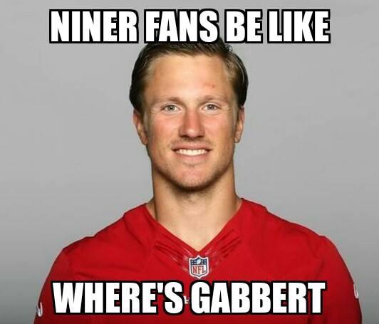 Gabbert Meme