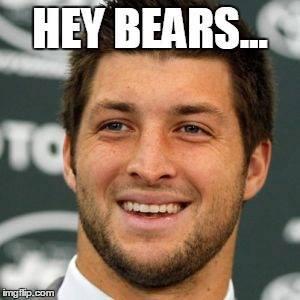 Hey Bears