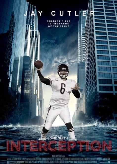 Jay Cutler the movie