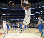 Kentucky beat UCLA