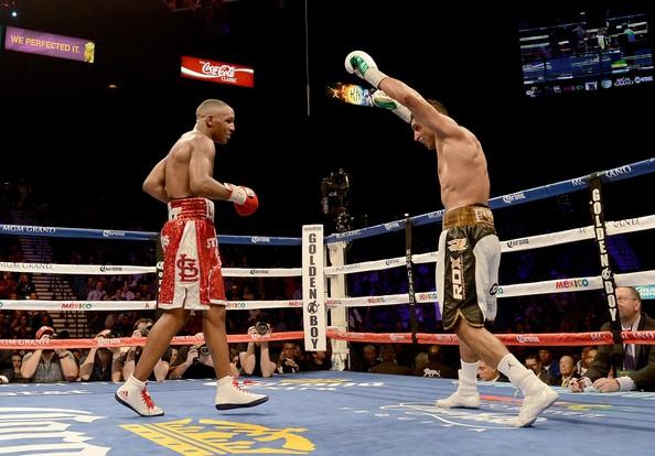 Khan beats Alexander