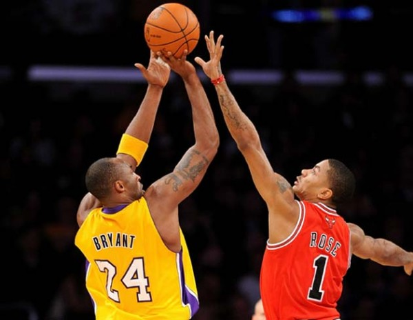 Lakers vs Bulls