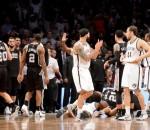 Nets beat Spurs