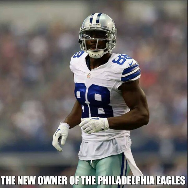 Owner of the Eagles 2.0