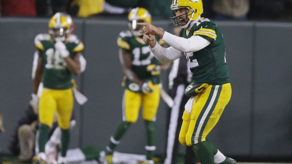 Packers beat Patriots