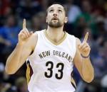 Pelicans beat Cavaliers