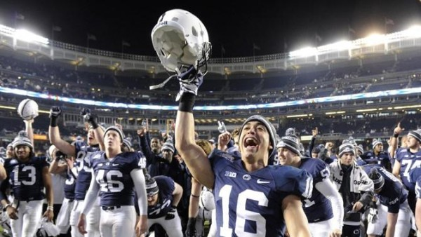 Penn State beat Boston College