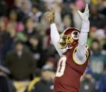 Redskins beat Eagles