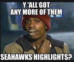 Seahawks highlights 20 Best Memes of Ryan Lindley & the Arizona Cardinals Crushed by the Seattle Seahawks