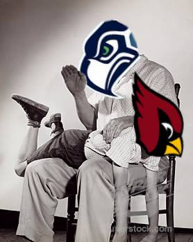 Spanked 20 Best Memes of Ryan Lindley & the Arizona Cardinals Crushed by the Seattle Seahawks