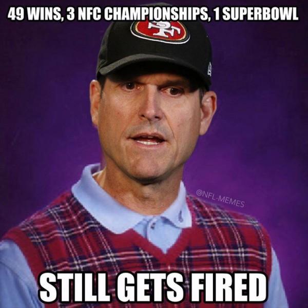 Still gets fired