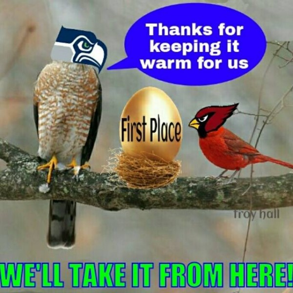 Thanks meme e1419257713291 20 Best Memes of Ryan Lindley & the Arizona Cardinals Crushed by the Seattle Seahawks