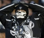 The Oakland Raiders