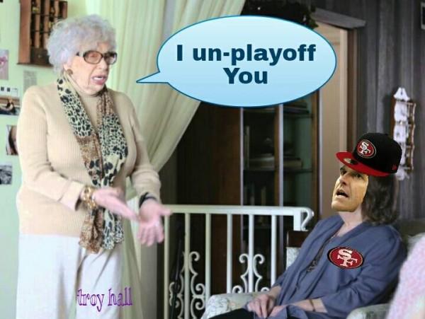 Un-Playoff you