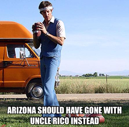 Uncle Rico1 20 Best Memes of Ryan Lindley & the Arizona Cardinals Crushed by the Seattle Seahawks