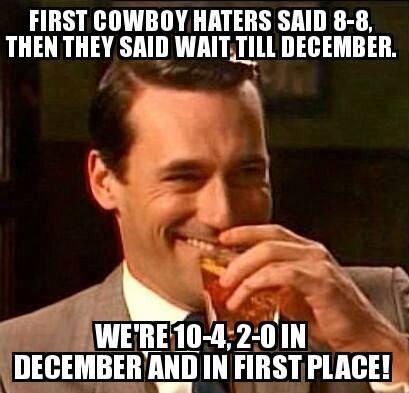Wait till December