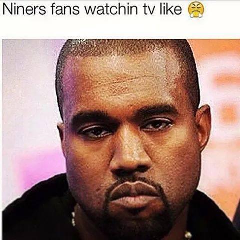 Watching TV like